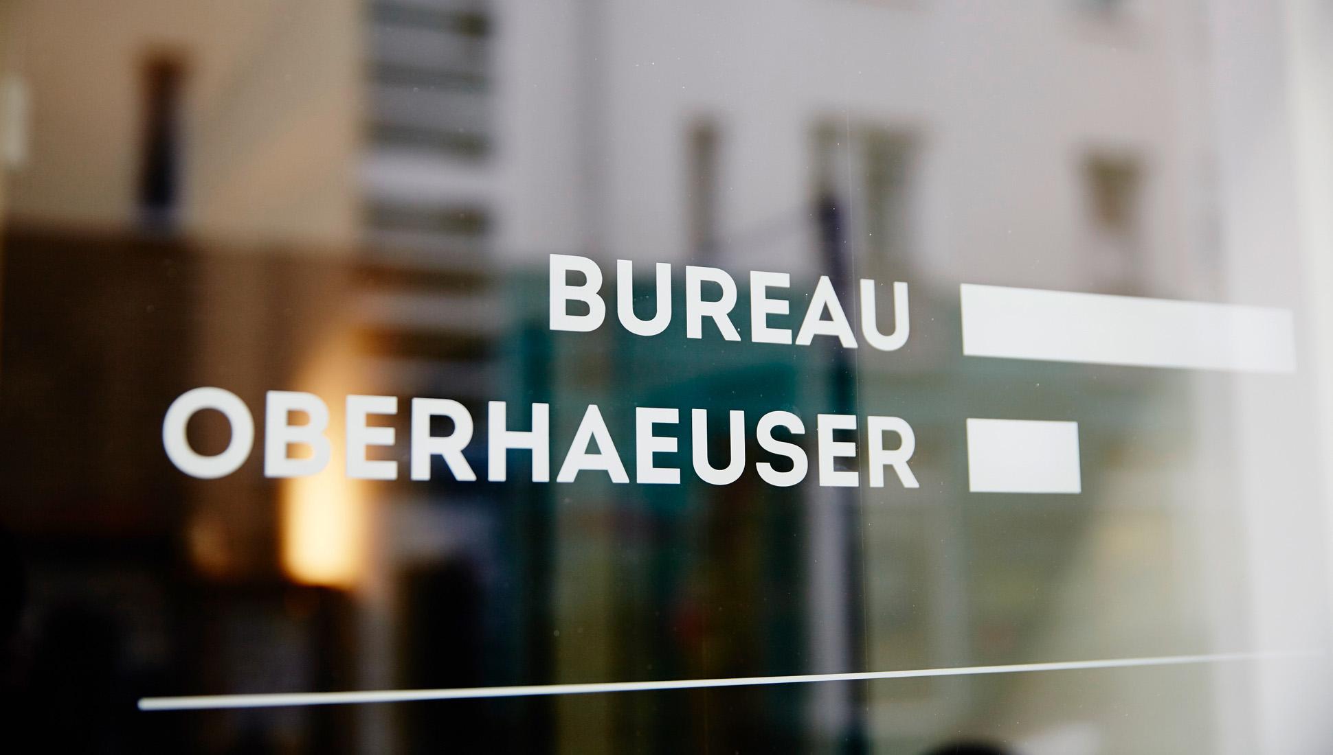 Bureau Oberhaeuser